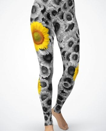 576a43efd9c9d5 Yoga Pants/ Panda Leggings – Sunflower